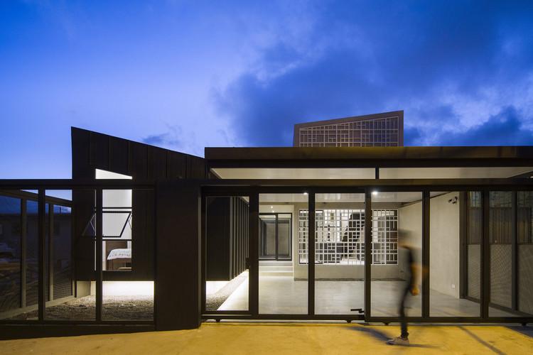 Residência CHING / MG design studio, © Andres Garcia Lachner