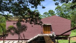 Casa del árbol / ARKITITO Arquitetura