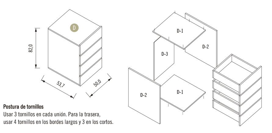 Galería de ¿Cómo construir una cocina modular? - 10