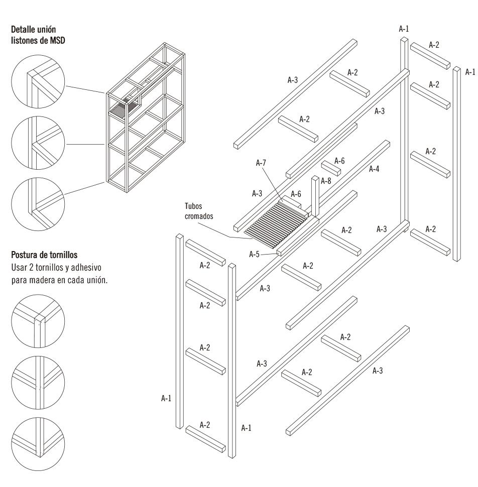 Galería de ¿Cómo construir una cocina modular? (Parte 2) - 18