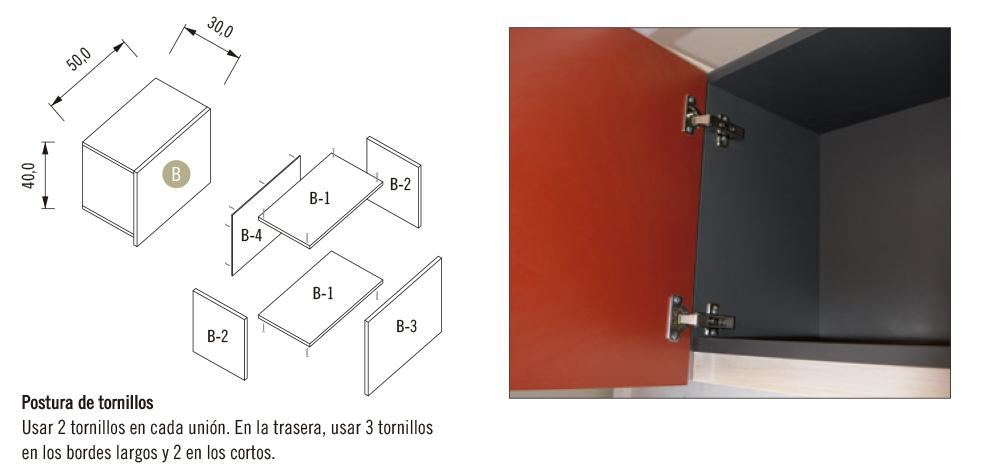 Galería de ¿Cómo construir una cocina modular? (Parte 2) - 16