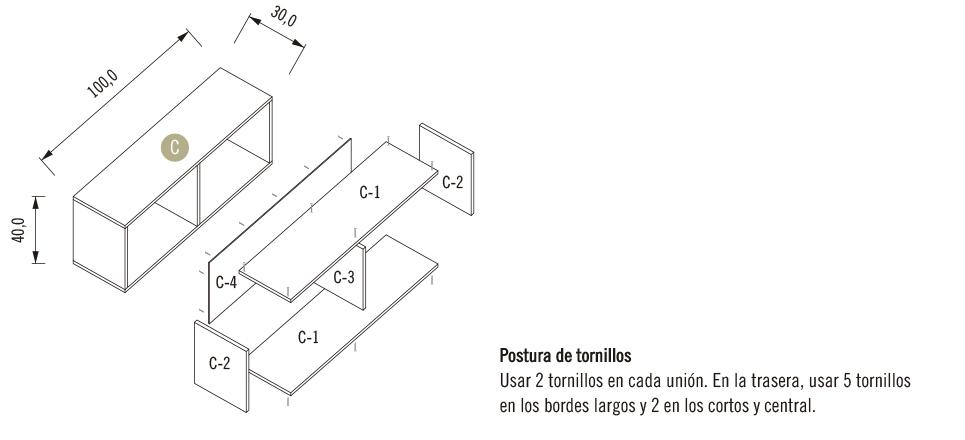 Galería de ¿Cómo construir una cocina modular? (Parte 2) - 37