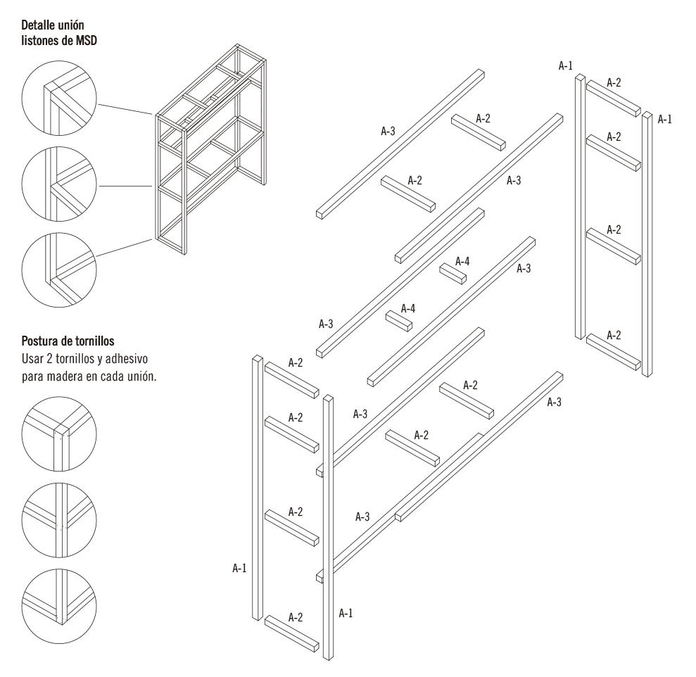 Galería de ¿Cómo construir una cocina modular? (Parte 2) - 23