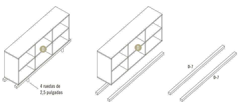 Galería de ¿Cómo construir una cocina modular? (Parte 2) - 29