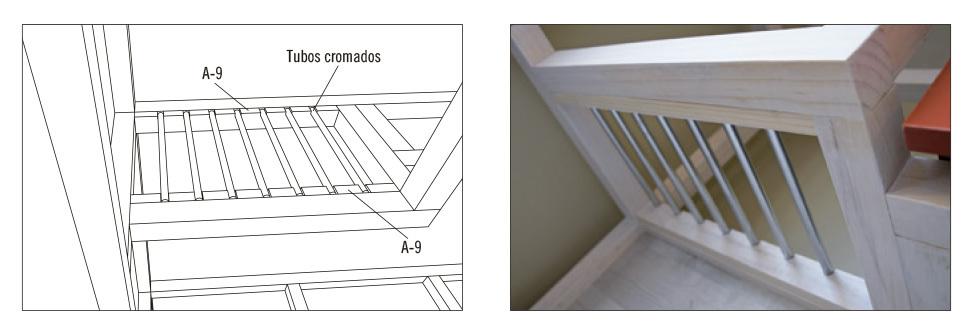Galería de ¿Cómo construir una cocina modular? (Parte 2) - 27