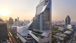 Central Embassy in Bangkok / AL_A
