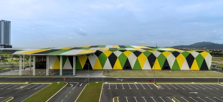 Setia City Convention Centre 2  / Archicentre, © H. Lin Ho