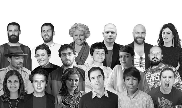 Andrés Jaque y Yoshi Tsukamoto debatirán en el Congreso de Innovación en Barcelona, vía Difusión