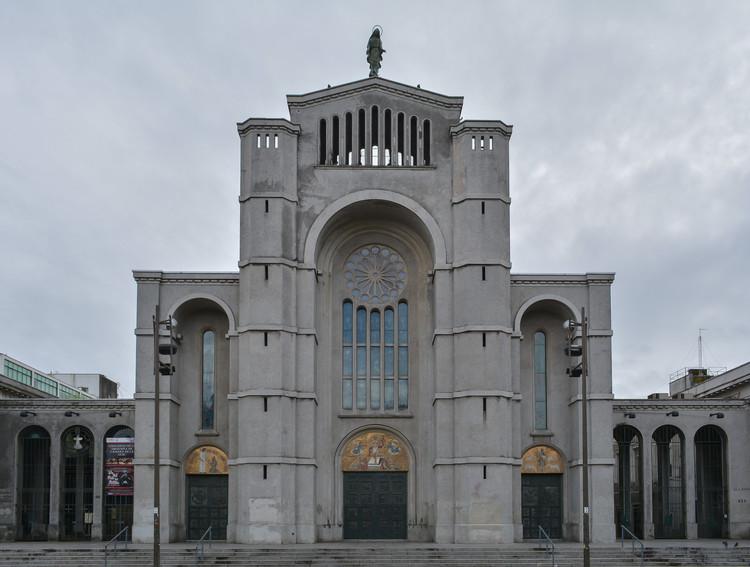 Guía de arquitectura del 'Gran Concepción', Chile: 20 sitios que todo arquitecto debe conocer, Cortesía de Municipalidad de Concepción