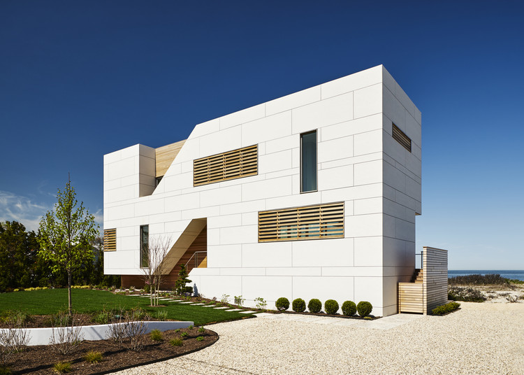 North Sea / Berg Design Architecture, © Edward Caruso