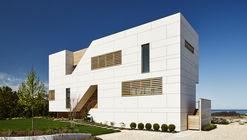 Mar do Norte / Berg Design Architecture