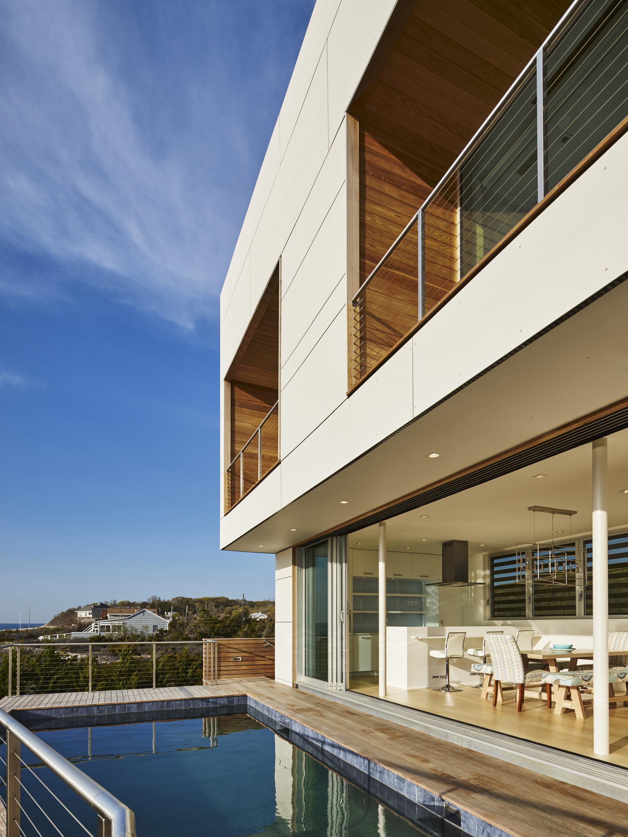 galer a de mar del norte berg design architecture 6. Black Bedroom Furniture Sets. Home Design Ideas