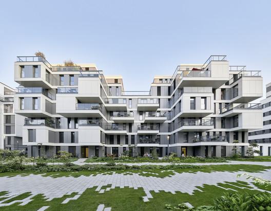 The Garden / Eike Becker Architekten