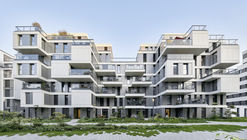 The Garden / Eike Becker Architekten