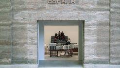 """""""¡Únete! Join Us!"""" Pabellón de España en la Bienal de Arte de Venecia explora el nomadismo y la acción colectiva en las ciudades"""
