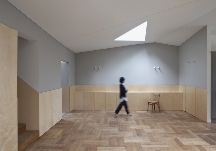 Barnham Road / MOCT Studio, © Ioana Marinescu