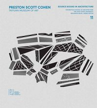 Preston Scott Cohen: Taiyuan Museum of Art