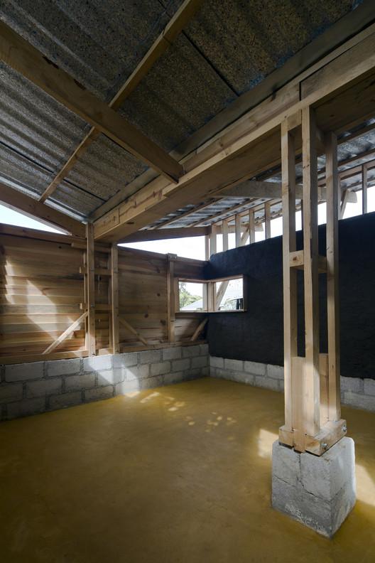 Workshop universitário realiza projetos para a construção de casas de parto no México, © Onnis Luque