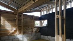 Taller universitario realiza proyectos para la construcción de casas de parto en Chiapas, México