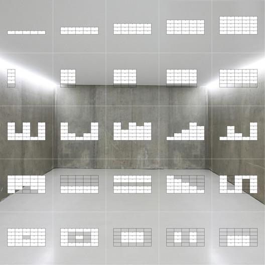 Design Challenge Usm Flexible Modular Interiors Archdaily