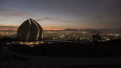 Limarí Lighting Design convierte al Templo Baha'í de Sudamérica en un excepcional cuerpo luminoso