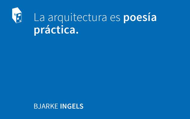 69 definiciones de arquitectura archdaily m xico for Arquitectura definicion