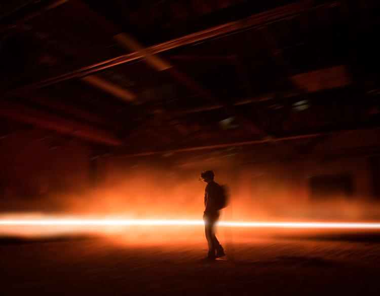 Cómo el nuevo proyecto de realidad virtual de Alejandro González Iñárritu puede cambiar la arquitectura, vía New York Times
