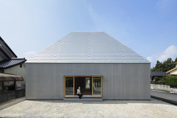 SOJA-O / KANIUE, © Koji Fujii / Nacasa&Partners