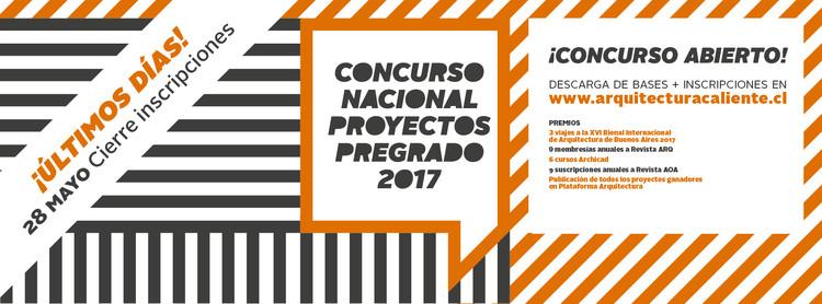 ¡Participa con tu proyecto de taller en el Concurso Nacional de Proyectos de Pregrado!, Cortesía de CNPP