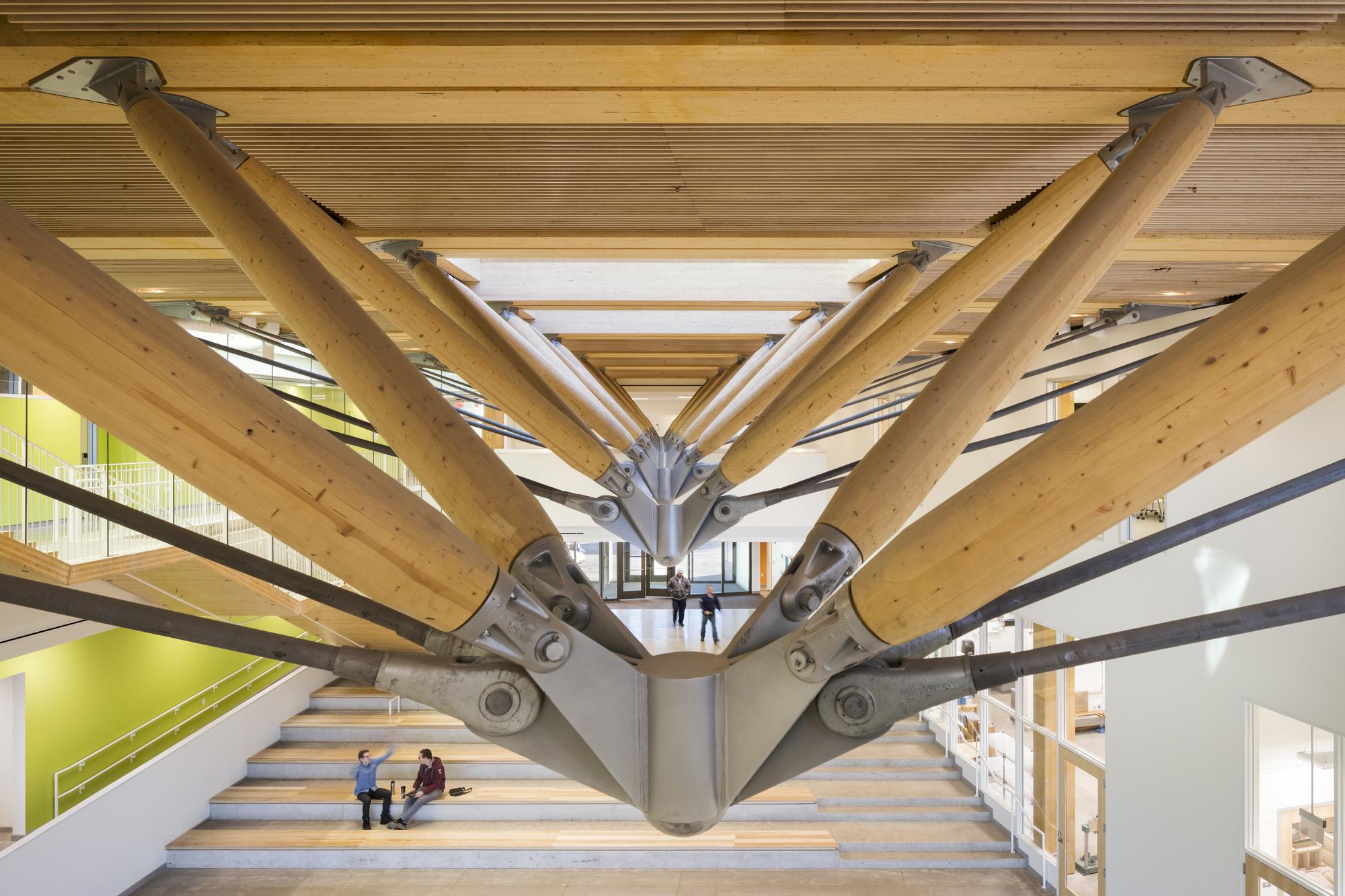 Leers Weinzapfel Design Building