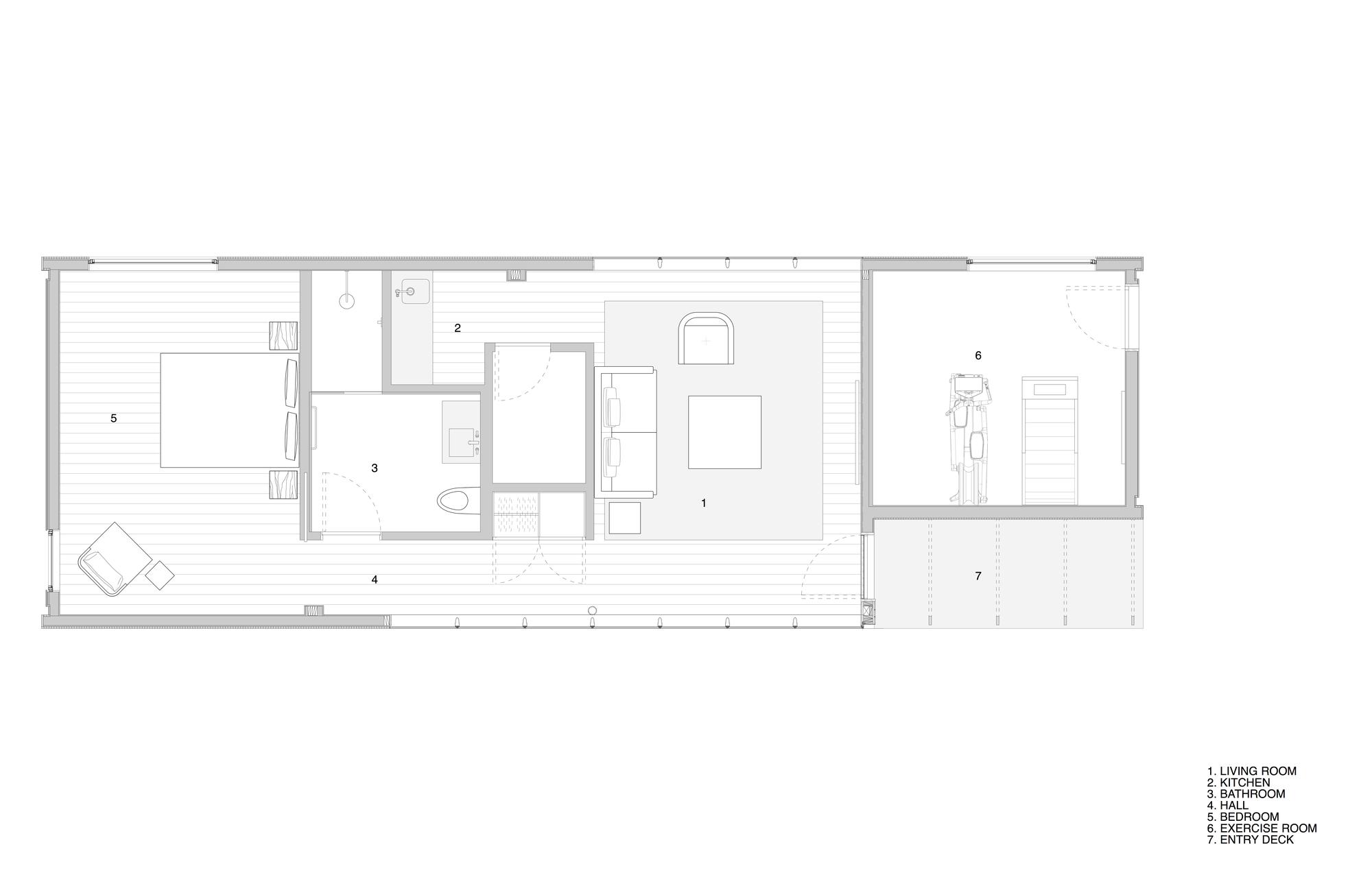 JG Hudson_House Plan