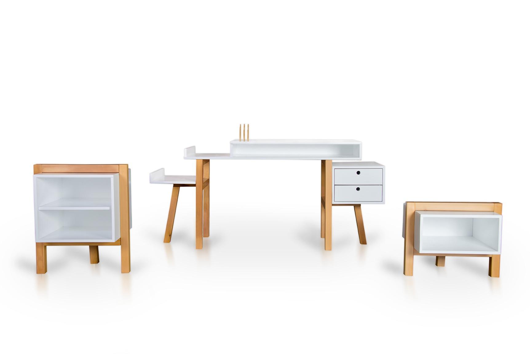Muebles | Plataforma Arquitectura