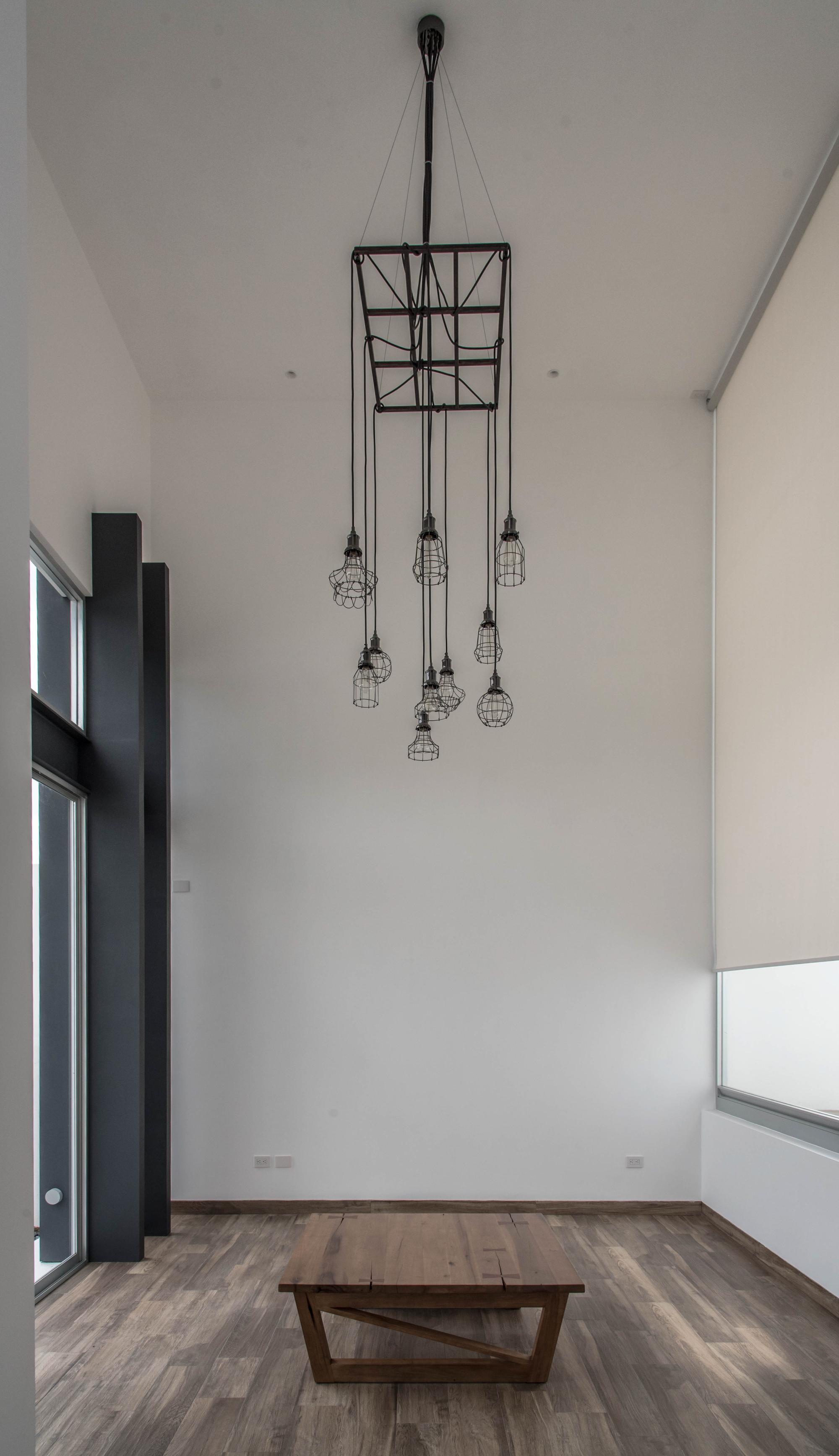 Galer a de casa r p adi arquitectura y dise o interior 19 for Arquitectura y diseno interior