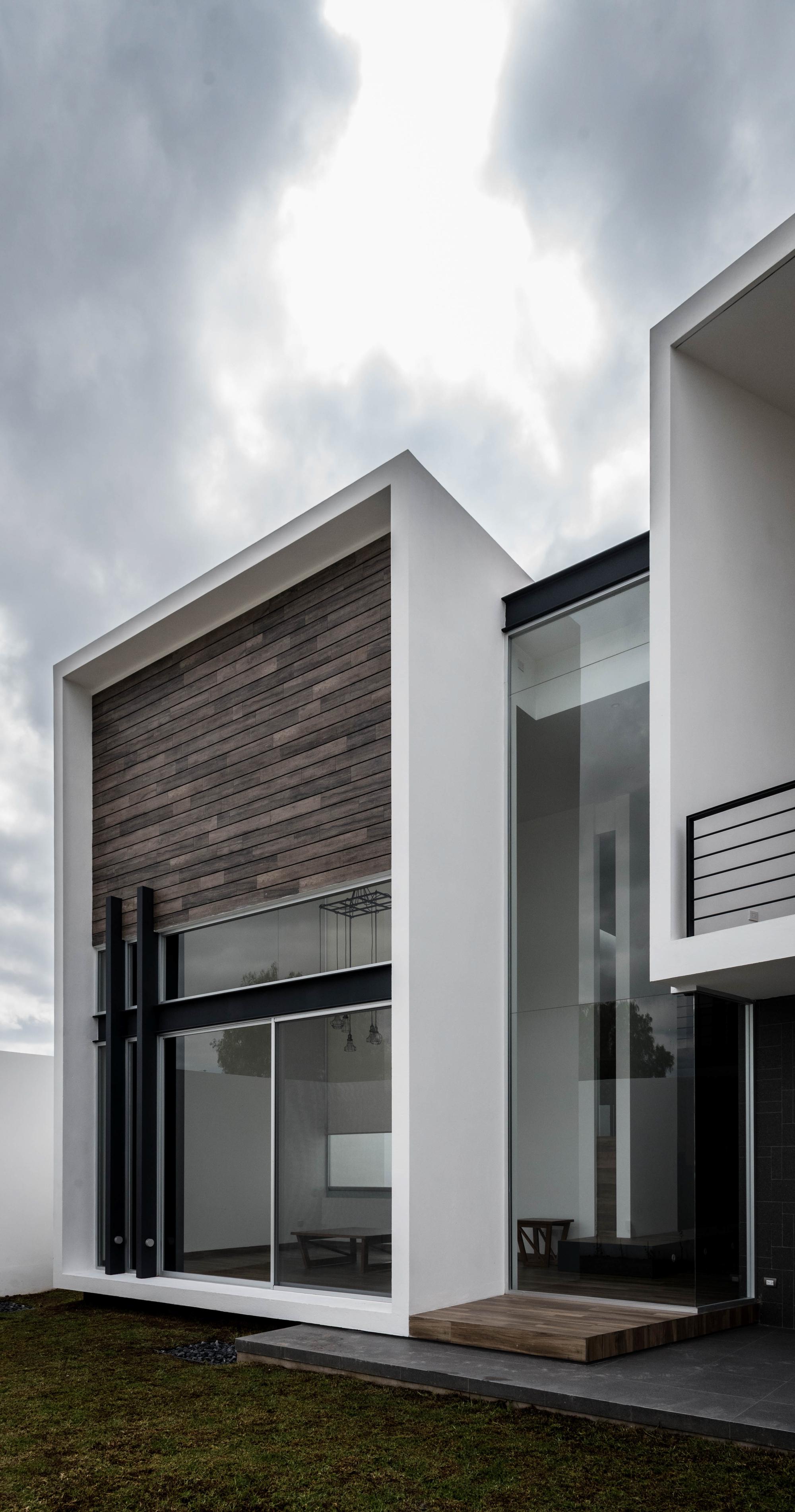 Galer a de casa r p adi arquitectura y dise o interior 11 for Arquitectura y diseno interior