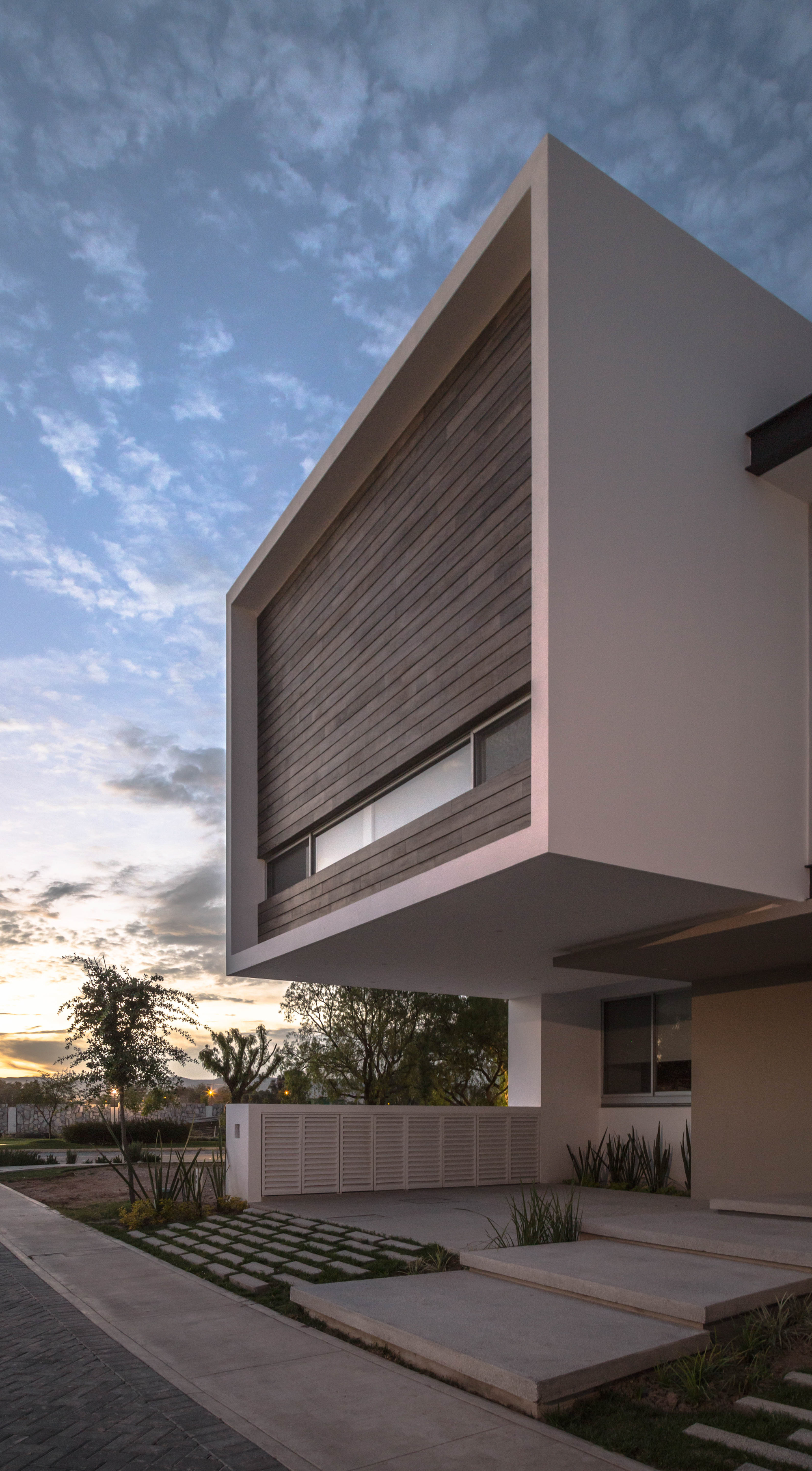 Gallery of r p house adi arquitectura y dise o interior 12 for Arquitectura y diseno interior