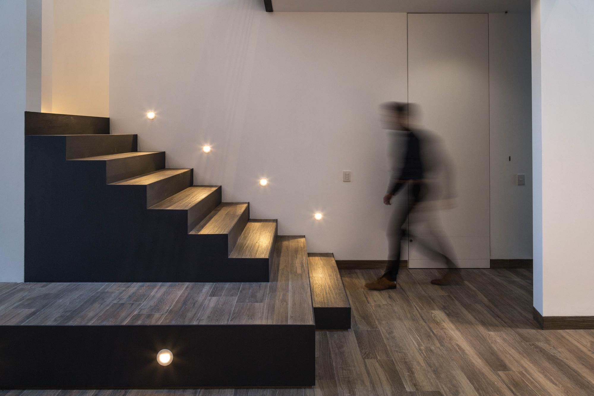 Galer a de casa r p adi arquitectura y dise o interior 7 for Arquitectura y diseno interior