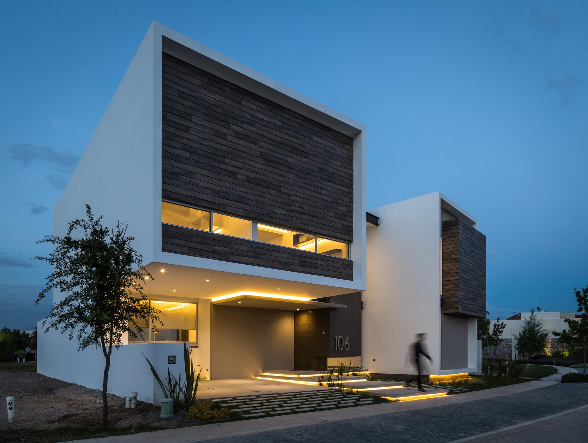 Galer a de casa r p adi arquitectura y dise o interior 18 for Arquitectura y diseno interior