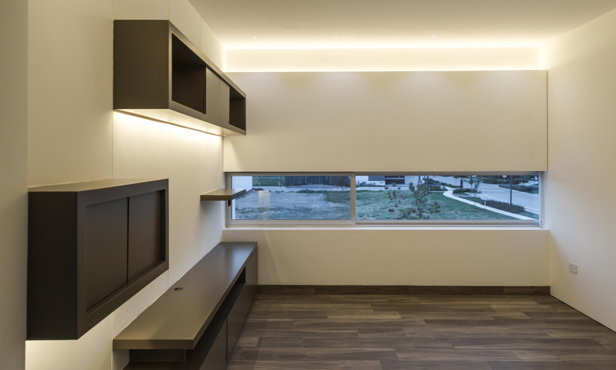 Galer a de casa r p adi arquitectura y dise o interior 14 for Arquitectura y diseno interior