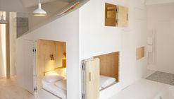 Michelberger Hotel, Room 304 / Sigurd Larsen