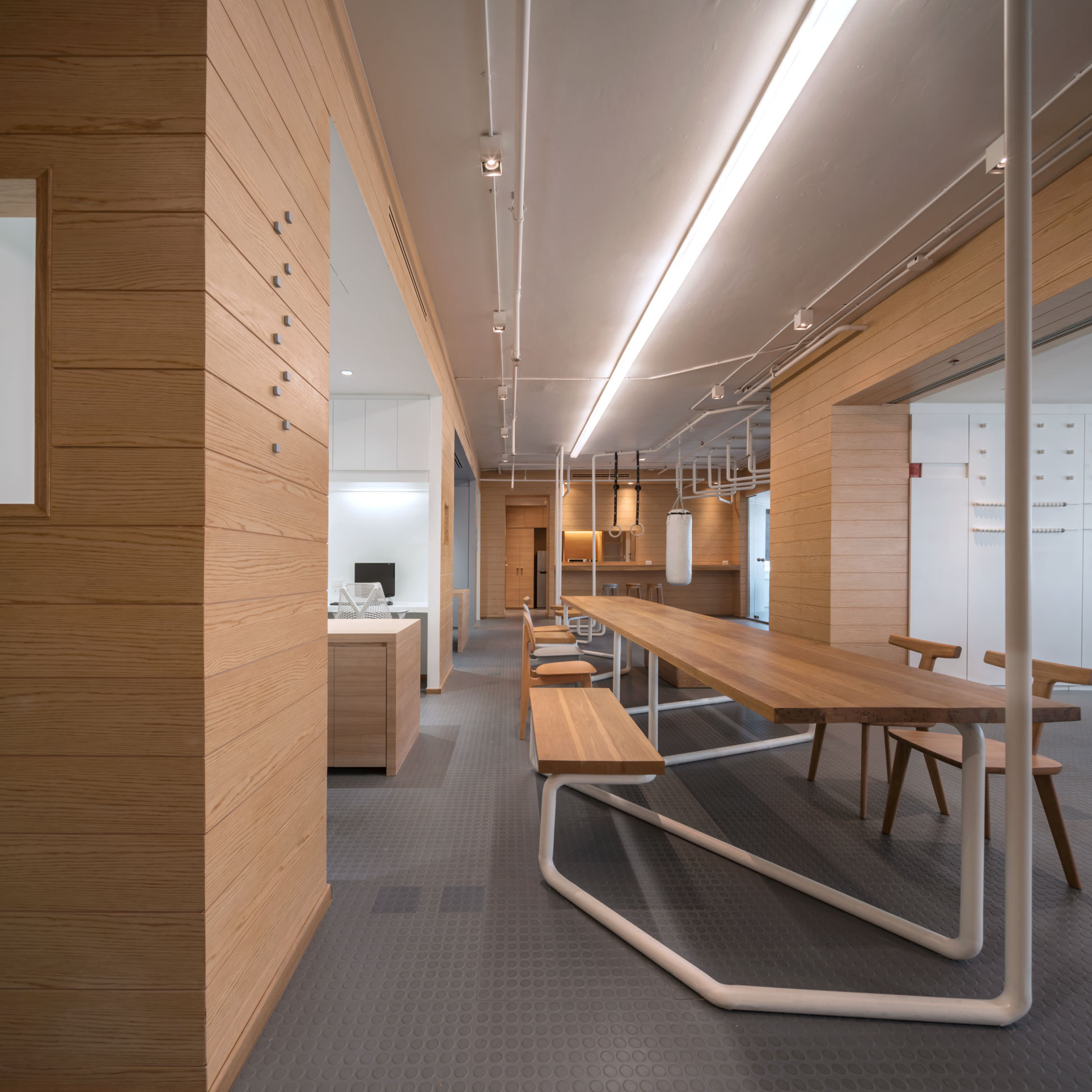 Gallery Of Inteltion Office Onion 8