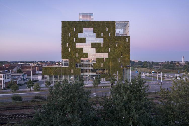 Stadskantoor Venlo / Kraaijvanger Architects, © Ronald Tilleman