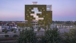 Stadskantoor Venlo / Kraaijvanger Architects
