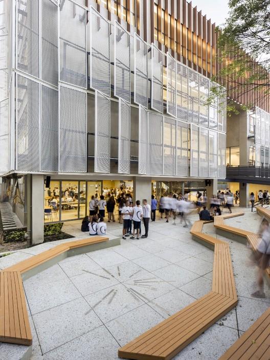 Fundação Bradesco / Shieh Arquitetos Associados, © Fernando Stankuns