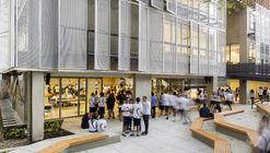 Bradesco Foundation School / Shieh Arquitetos Associados