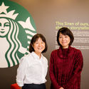 HOW STARBUCKS USES BIM AND VR TO BRING LOCAL SPIRIT TO ITS JAPAN LOCATIONS