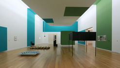 Serralves Collection: 1960-1980 / COR Arquitectos
