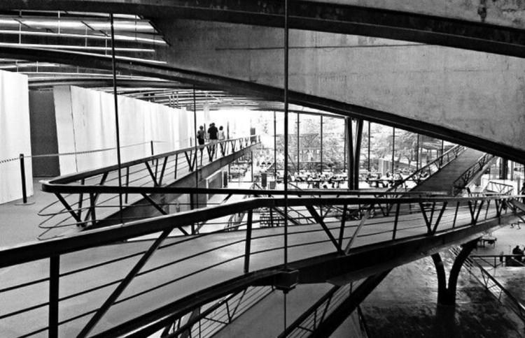 Clássicos da Arquitetura: Centro Cultural São Paulo / Eurico Prado Lopes e Luiz Telles, Cortesia de Arquivo Arq
