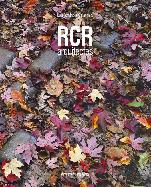 RCR arquitectes 1988-2017 / Arquitectura Viva, Portada. Image © Pep Sau