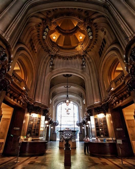 Palácio Barolo: Um edifício inspirado na Divina Comédia em Buenos Aires
