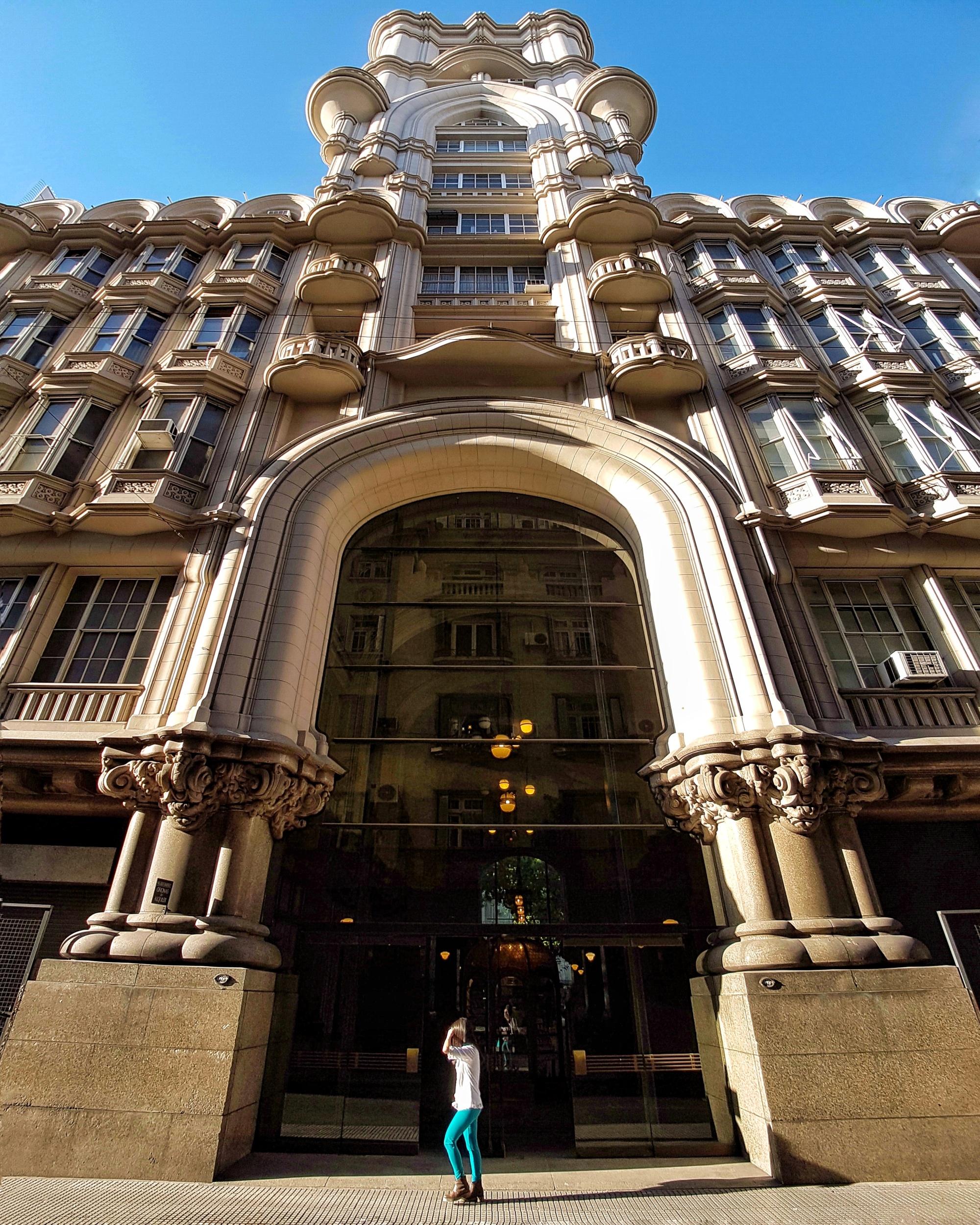Palacio Barolo: un edificio inspirado en la Divina Comedia en Buenos Aires